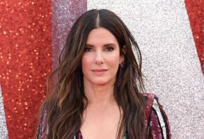 Sandra Bullock'Ocean's 8' film premiere, Arrivals, London, UK - 13 Jun 2018