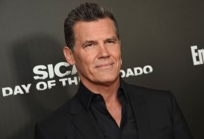 """Josh Brolin attends a special screening of Columbia Pictures' """"Sicario: Day of the Soldado"""" at Meredith, Inc., in New YorkNY Special Screening of """"Sicario: Day of the Soldado"""", New York, USA - 18 Jun 2018"""