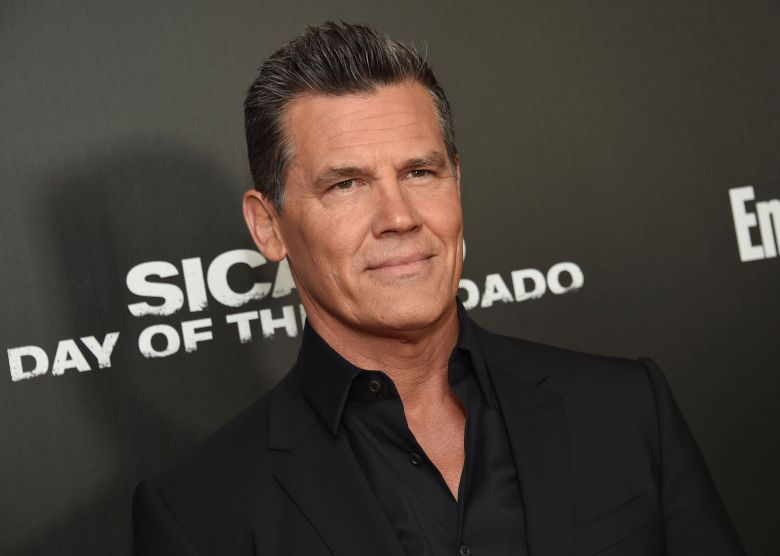 "Josh Brolin attends a special screening of Columbia Pictures' ""Sicario: Day of the Soldado"" at Meredith, Inc., in New YorkNY Special Screening of ""Sicario: Day of the Soldado"", New York, USA - 18 Jun 2018"