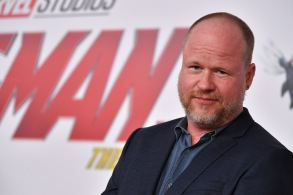 Joss Whedon'Ant-Man and The Wasp' film premiere, Arrivals, Los Angeles, USA - 25 Jun 2018