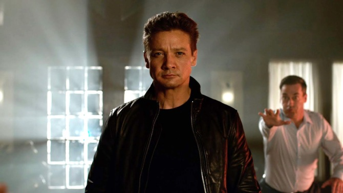 Jeremy Renner Reveal How He Broke Both Arms During 'Tag