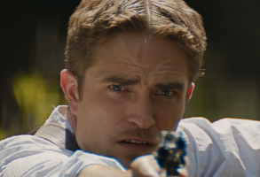 "Robert Pattinson, ""Damsel"""
