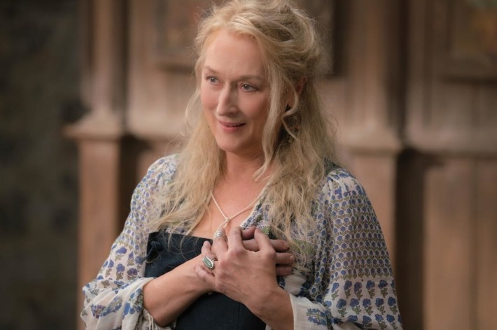 65a4846414a4 Meryl Streep Doesn t Do Sequels  Why the Creator of  Mamma Mia!  Spent a  Decade Figuring Out How to Make a Second Film