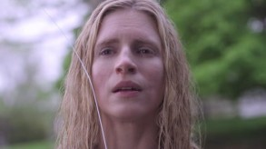 "Brit Marling, ""The OA"""