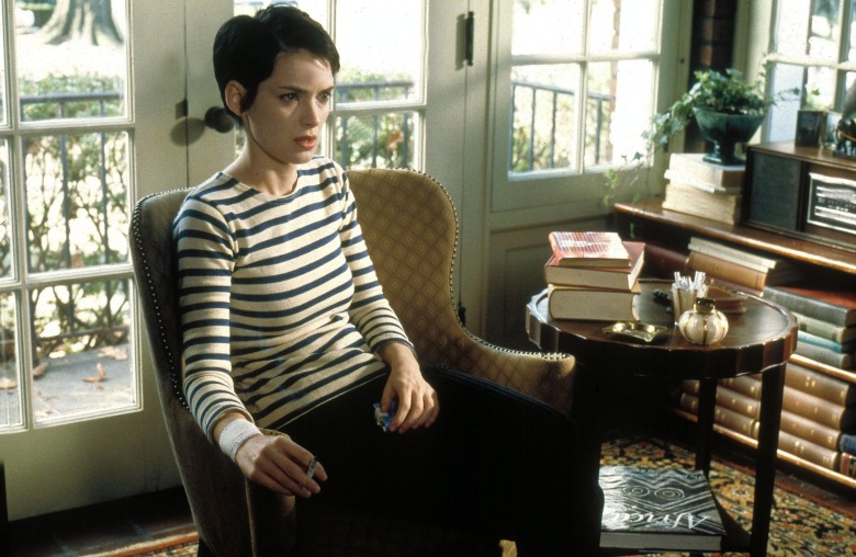 GIRL, INTERRUPTED (1999) WINONA RYDER GINT 078 MOVIESTORE COLLECTION LTD