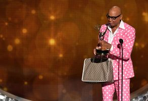 Rupaul CharlesCreative Arts Emmy Awards, Show, Los Angeles, USA - 11 Sep 2016