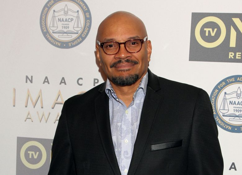 "Director George Arthur ""Rusty"" Cundieff seen at 47th NAACP Image Awards Nominees' Luncheon at The Beverly Hilton, in Beverly Hills, Calif47th NAACP Image Awards Nominees' Luncheon, Beverly Hills, USA - 23 Jan 2016"