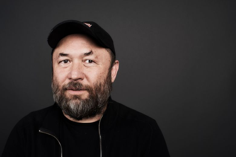 Producer Timur Bekmambetov for 'Unfriended: Dark Web'Deadline Studio Portraits at SXSW Presented by MoviePass, Day 2, Austin, USA - 10 Mar 2018
