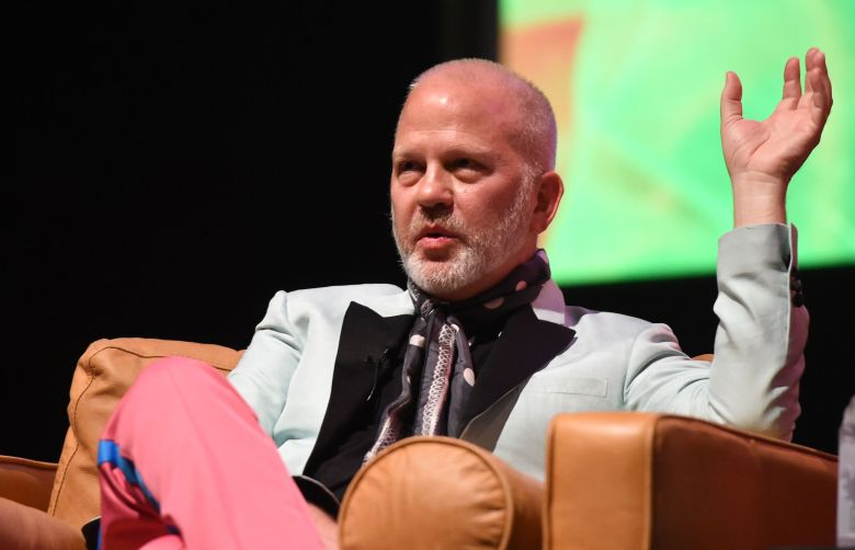 Interview With Michael Brian Murphy >> American Horror Story Creator Ryan Murphy Is Out Of The Shock
