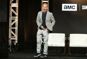 Bob OdenkirkAMC 'Better Call Saul' TV show, TCA Summer Press Tour, Los Angeles, USA - 28 Jul 2018