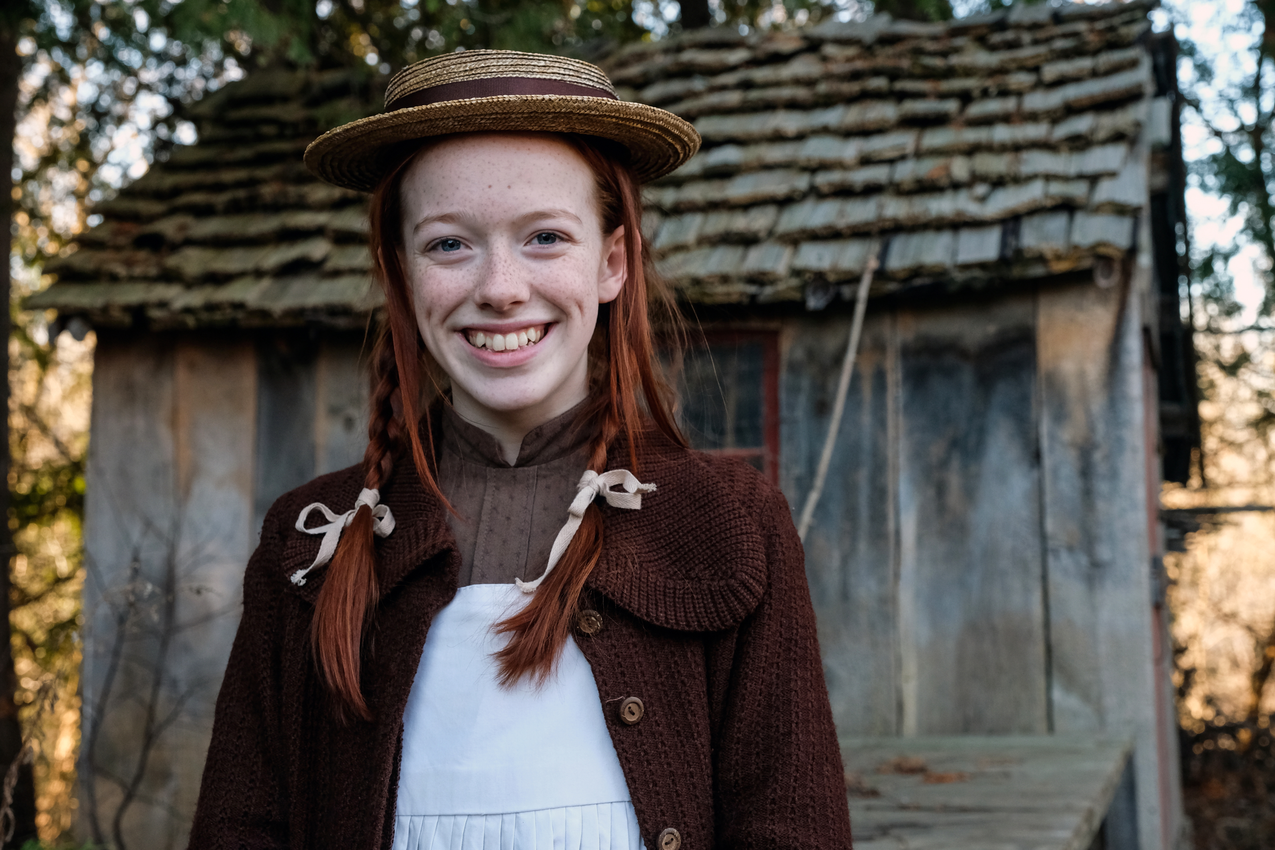 Anne With an E Renewed for Season 3 at Netflix | IndieWire