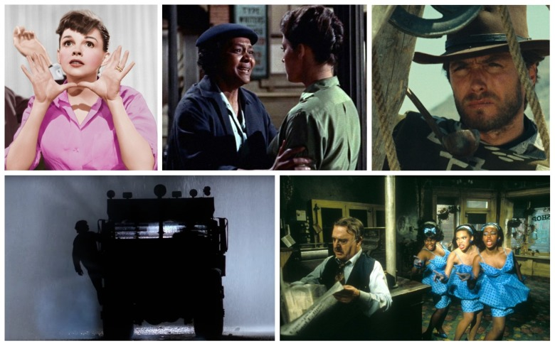 The Best Movie Remakes of All-Time