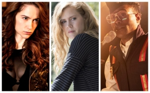 """Wynonna Earp,"" ""Sharp Objects,"" ""Pose"""