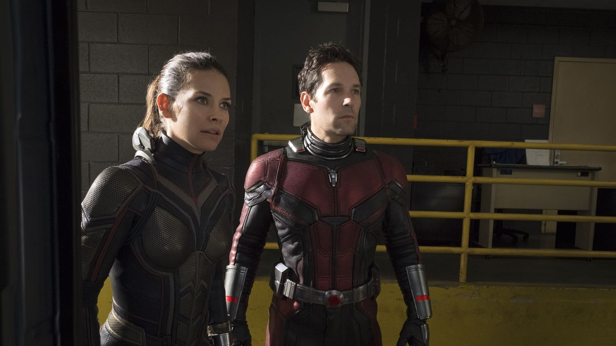 'Ant-Man 3' Finds Screenwriter in 'Rick and Morty' Scribe