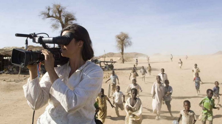 "Kirsten Johnson (""Cameraperson"")"