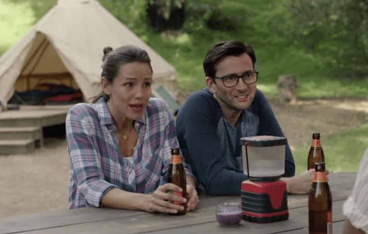 Camping singles Dating