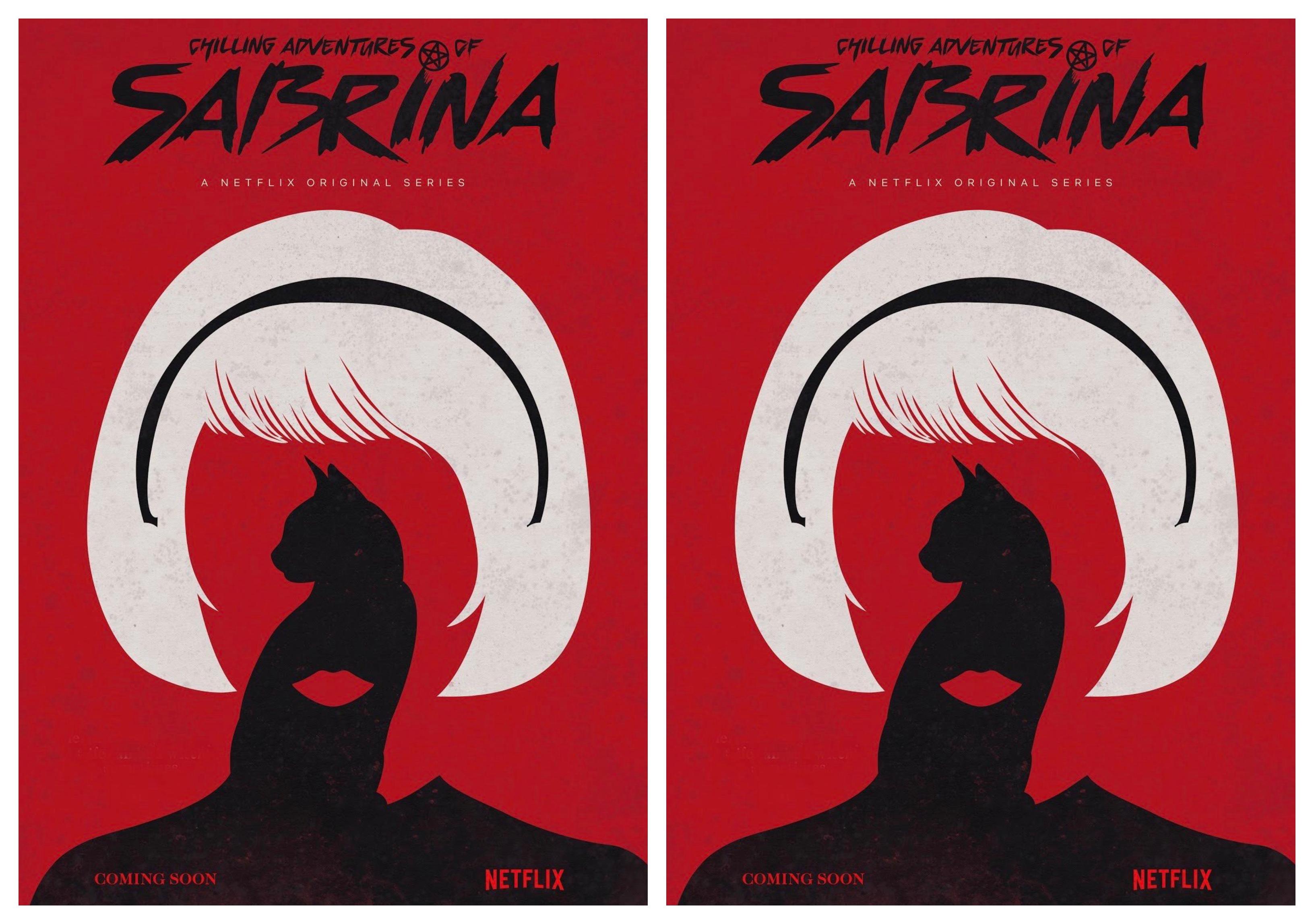 chilling adventures of sabrina - photo #10