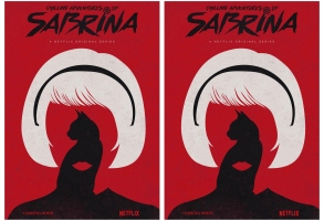 """The Chilling Adventures of Sabrina"""