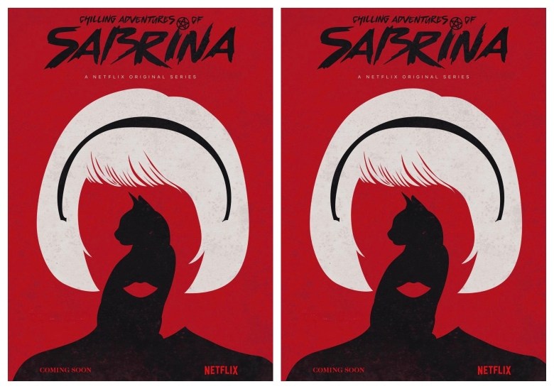 the chilling adventures of sabrina netflix this halloween