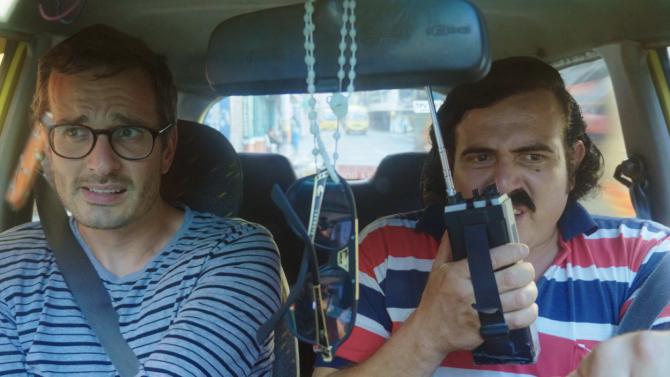Dark Tourist' [Netflix] — Review: David Farrier Documentary