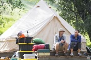 Camping David Tennant Jennifer Garner HBO Season 1