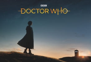 """Jodie Whittaker, """"Doctor Who"""""""