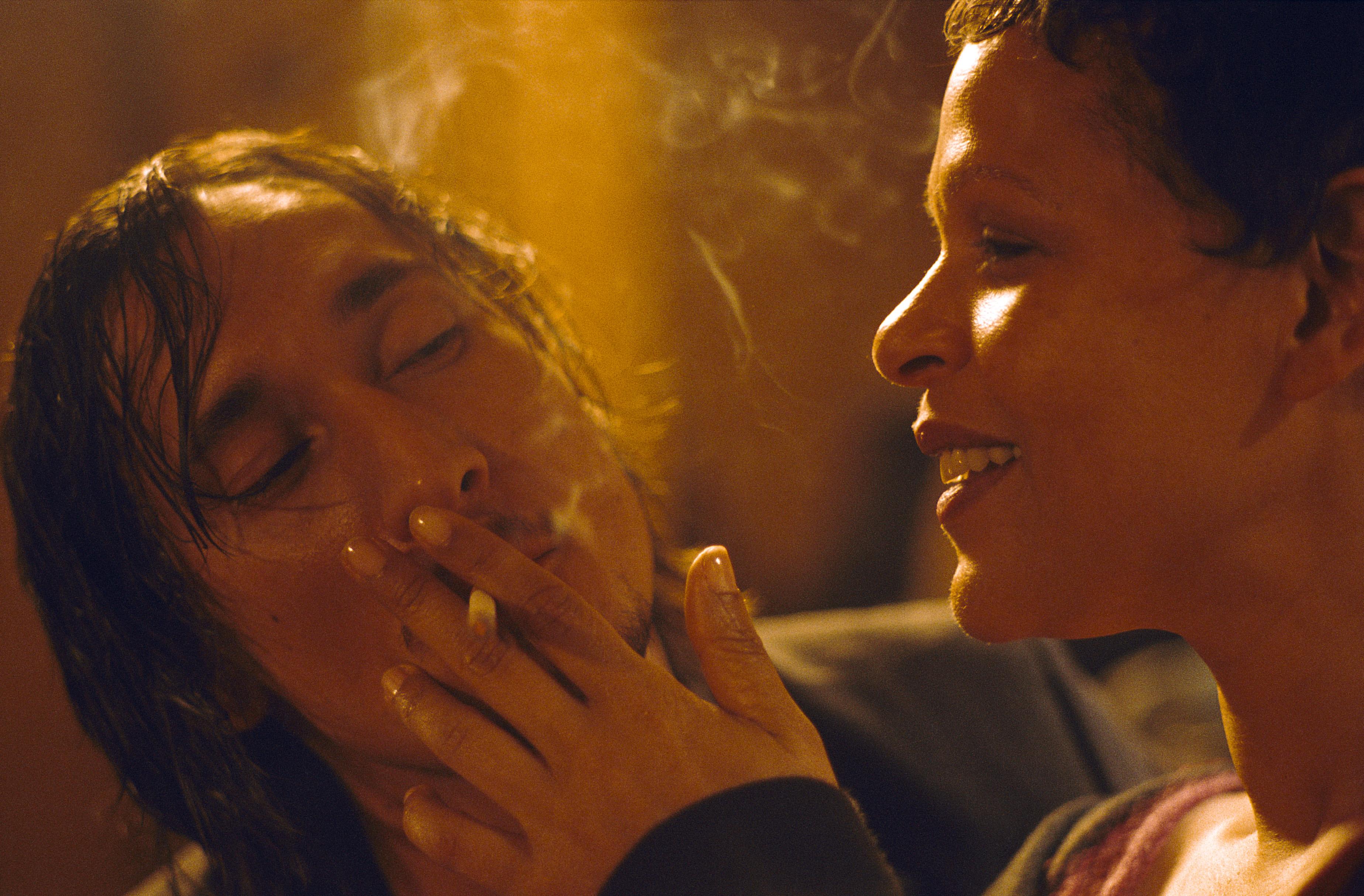flirting moves that work eye gaze free movies list online