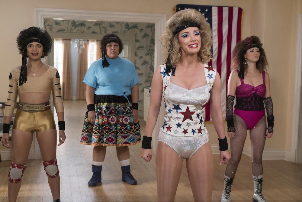 GLOW Season 2 Episode 8 Betty Gilpin
