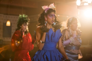 Before Cancellation, 'GLOW' Cast Sent Letter to Netflix Calling for Greater Season 4 Inclusion