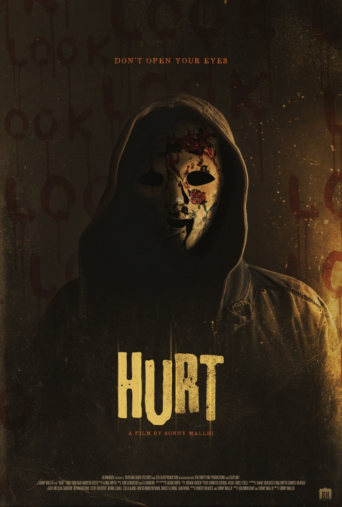 Hurt' First Trailer: Blumhouse's New Film Takes on American