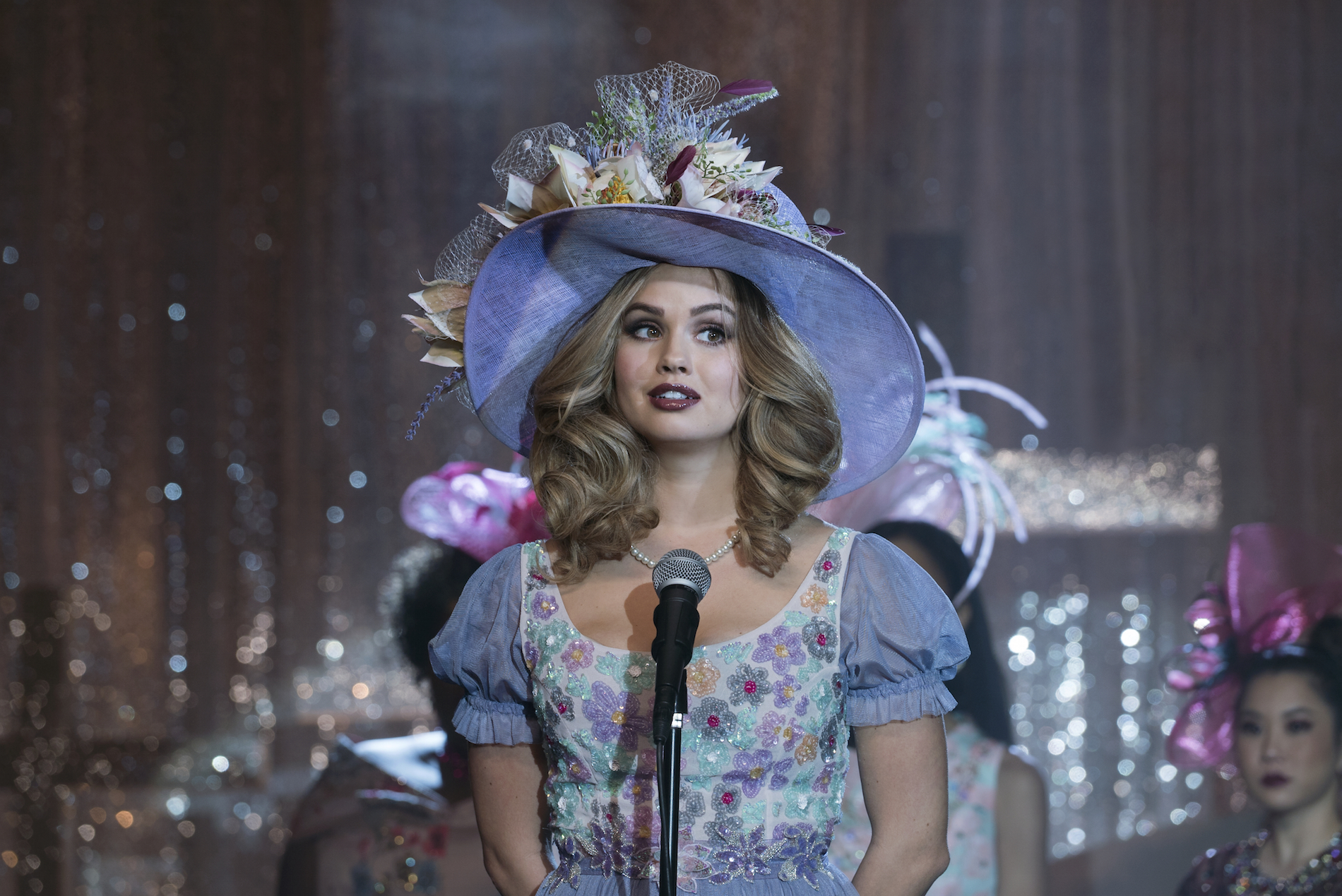 Insatiable\' Trailer: Netflix Series Starring Debby Ryan Gets Punchy ...