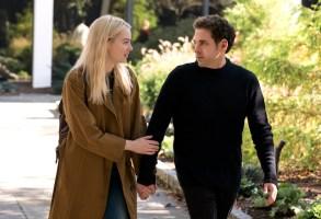 Maniac Season 1 Emma Stone Jonah Hill Netflix