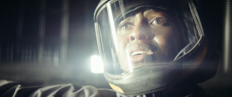 Nightflyers Syfy Comic Con Trailer