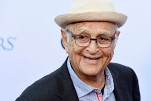 Norman Lear Receives Carol Burnett Award at Golden Globes