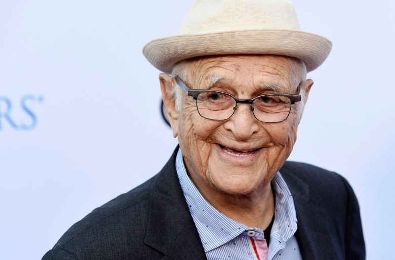 Norman Lear11th Annual Television Academy Honors, Los Angeles, USA - 31 May 2018
