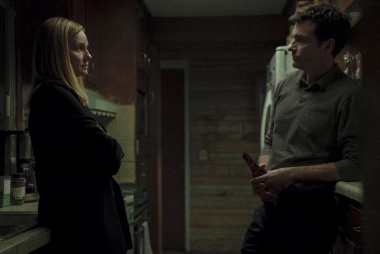 """Ozark"" Season 2 Laura Linney Jason Bateman Netflix"
