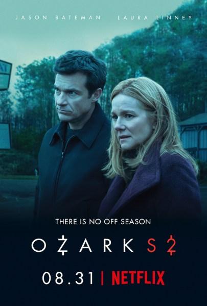 """""""Ozark"""" Season 2"""