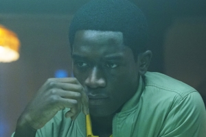'Snowfall': Damson Idris and Dave Andron on the Father-Son Relationship at the Heart of Season 4