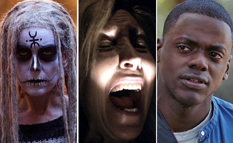 The 20 Best-Reviewed Blumhouse Horror Movies