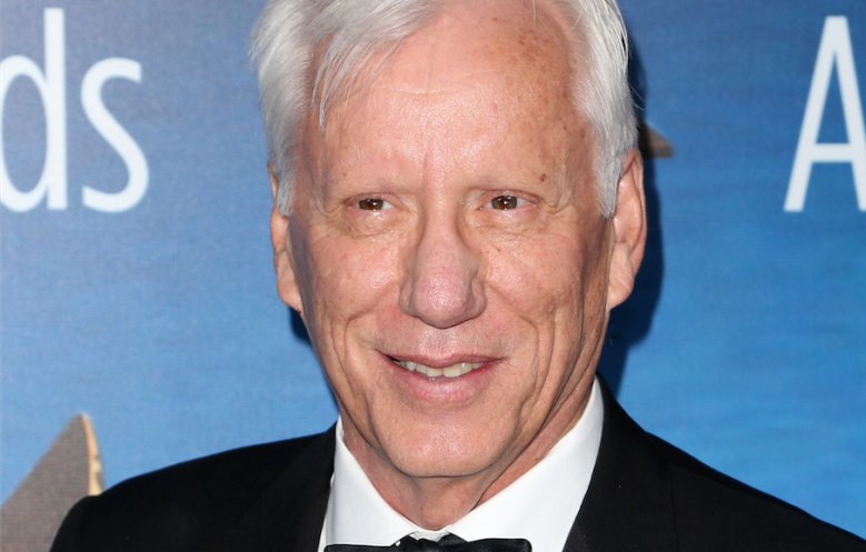 james woods talent agent drops him as client on fourth of july