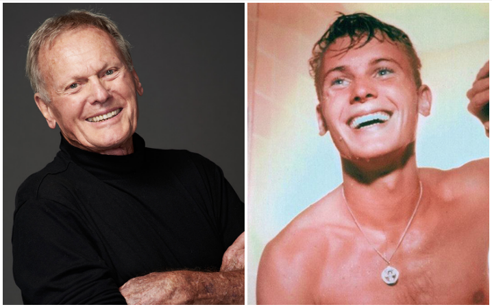 Tab Hunter Dies 7 Things We Learned From His Netflix Documentary Indiewire