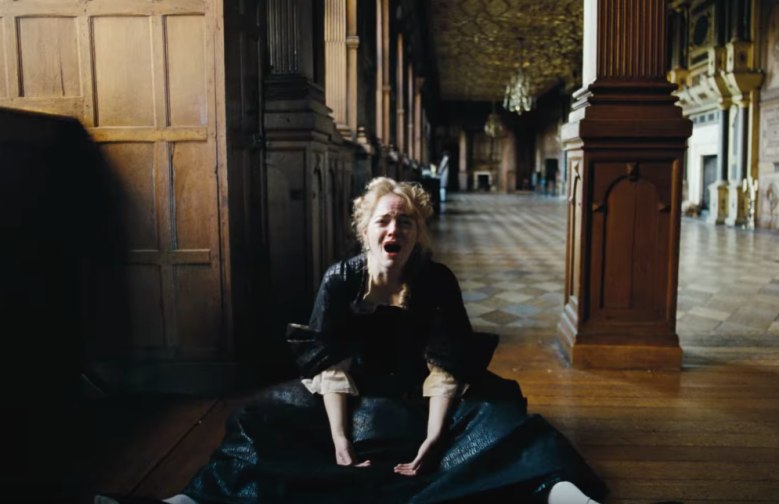 Image result for emma stone\ the favourite
