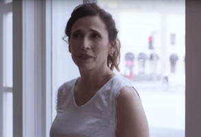 "Michaela Watkins in ""Casual"""