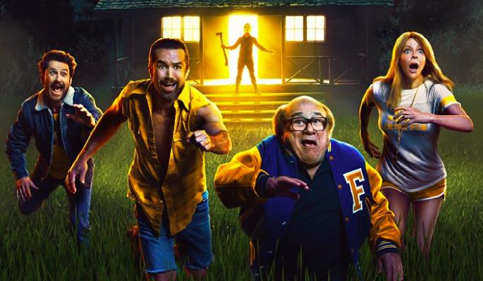 Ratings Review: IT'S ALWAYS SUNNY IN PHILADELPHIA (Season 13)