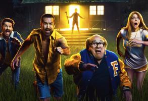 It's Always Sunny season 13 poster