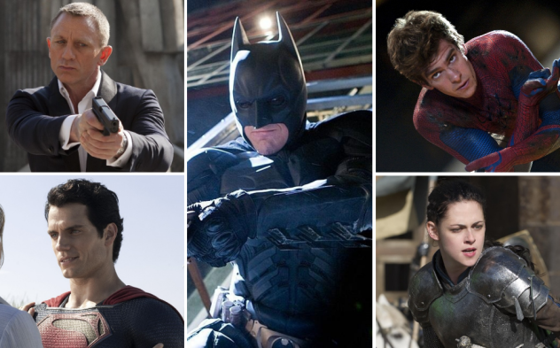 'The Dark Knight' Effect: 15 Films