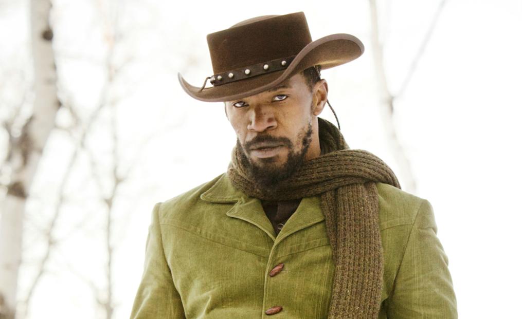 'Django Unchained' Sequel? Tarantino Reportedly Developing 'Django/Zorro' Comic Adaptation