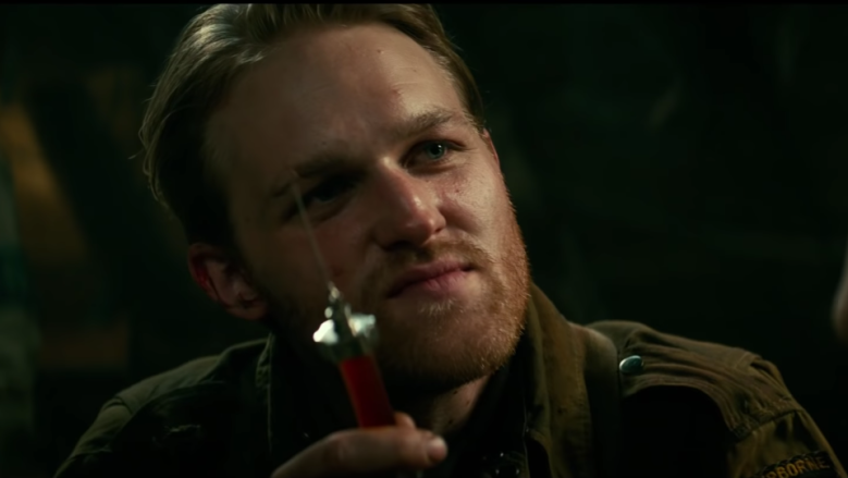 Overlord' First Trailer: J J  Abrams, Not Cloverfield | IndieWire