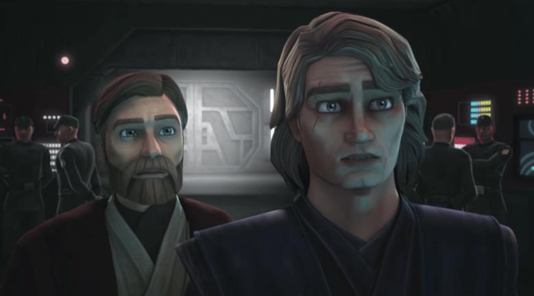 Star Wars The Clone Wars Staffel 6 Deutsch Stream