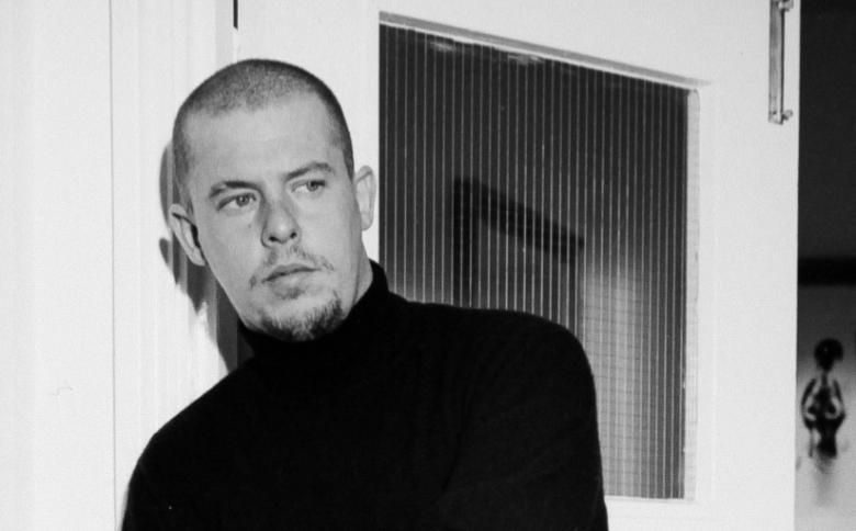 uk availability 5ecbd 94a0f McQueen' Review: Designer Alexander McQueen Gets Polished ...